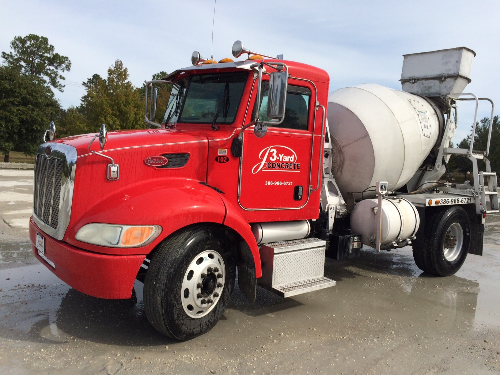 Used Mixer Trucks for Sale - Mixer Mike