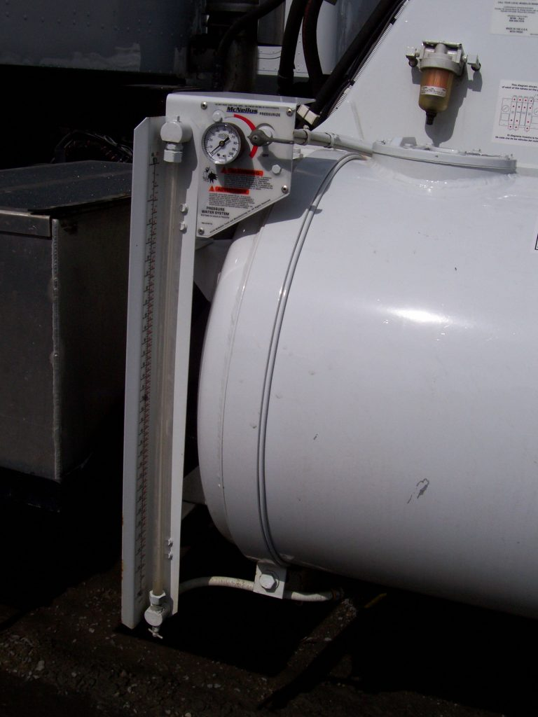 Ontario Truck Parts >> Parts-Mixer Watertanks - Mixer Mike